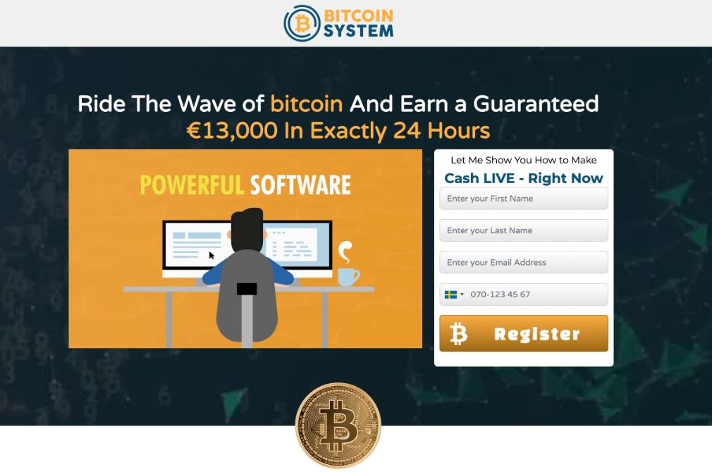 Bitcoin System Recension